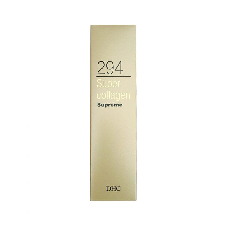 DHC Super Collagen Supreme 294 – New Generation 100ml