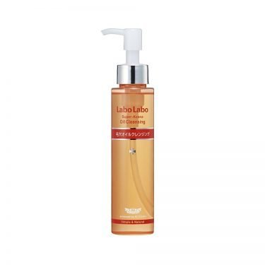 Dr. Ci:Labo Labo Labo Pores Oil Cleansing - 110ml