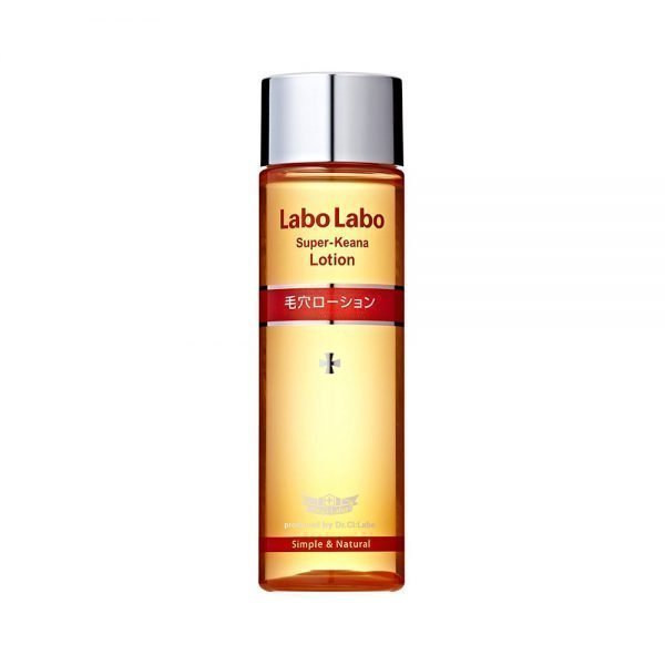 Dr. Ci:Labo Labo Labo Super-Keana Pores Lotion 100ml Made in Japan