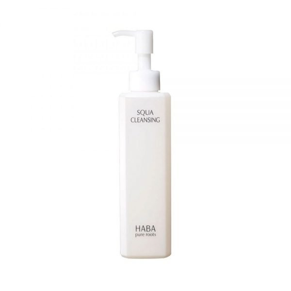 HABA Pure Roots Squa Cleansing - 240ml