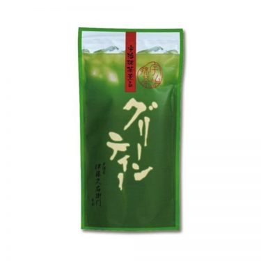 ITOHKYUEMON Kyoto Uji Matcha Green Tea Powder - 300g Bag