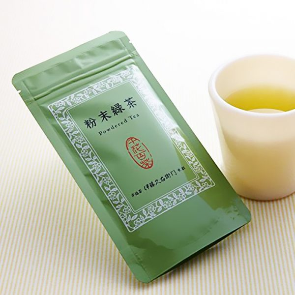 ITOHKYUEMON Kyoto Uji Premium Matcha Powder with Catechin