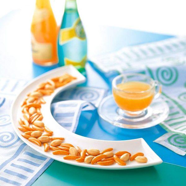 KAMEDA Kaki No Tane Rice Crackers & Peanuts Made in Japan