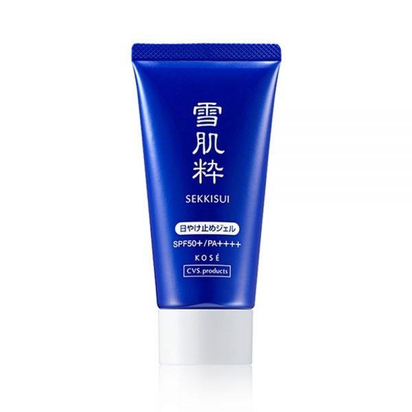KOSE Sekkisei Perfect UV Gel Sun Block - 50g