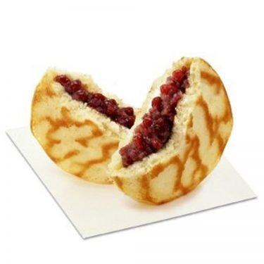 MARUKYO Red Bean Cake Funwariyaki - Dorayaki 5 pcs
