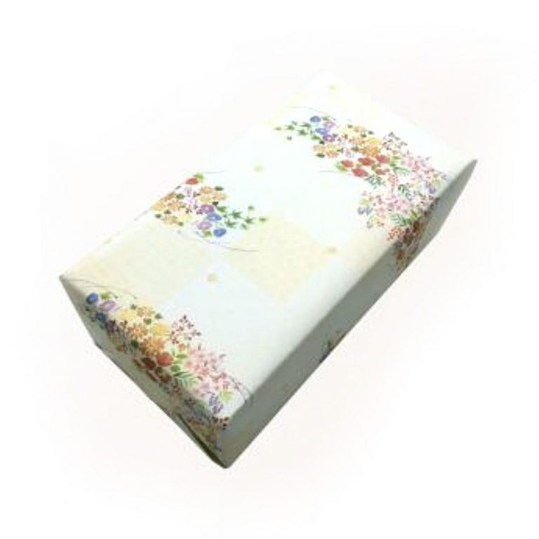 MINAMOTO KICHOAN Fukura Premium Rice Crackers - 4 Flavour 18 pcs2