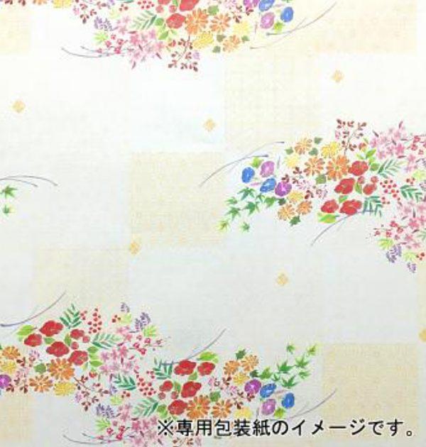 MINAMOTO KICHOAN Fukura Premium Rice Crackers - 4 Flavour 18 pcs3