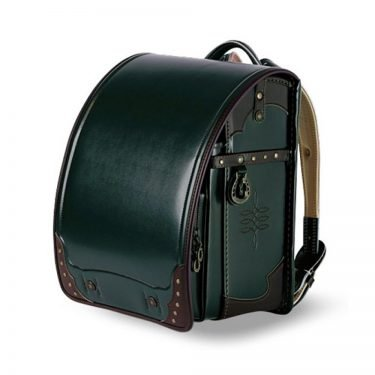 Randoseru School Backpack Handmade in Japan