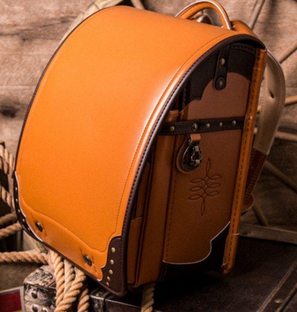Randoseru School Backpack Handmade in Japan