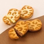 Tokyo Banana Tree Syally Mate Cookies White & Milk Chocolate Made in Japan