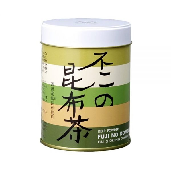 FUJI Kombucha Kelp Tea Powder - 140g