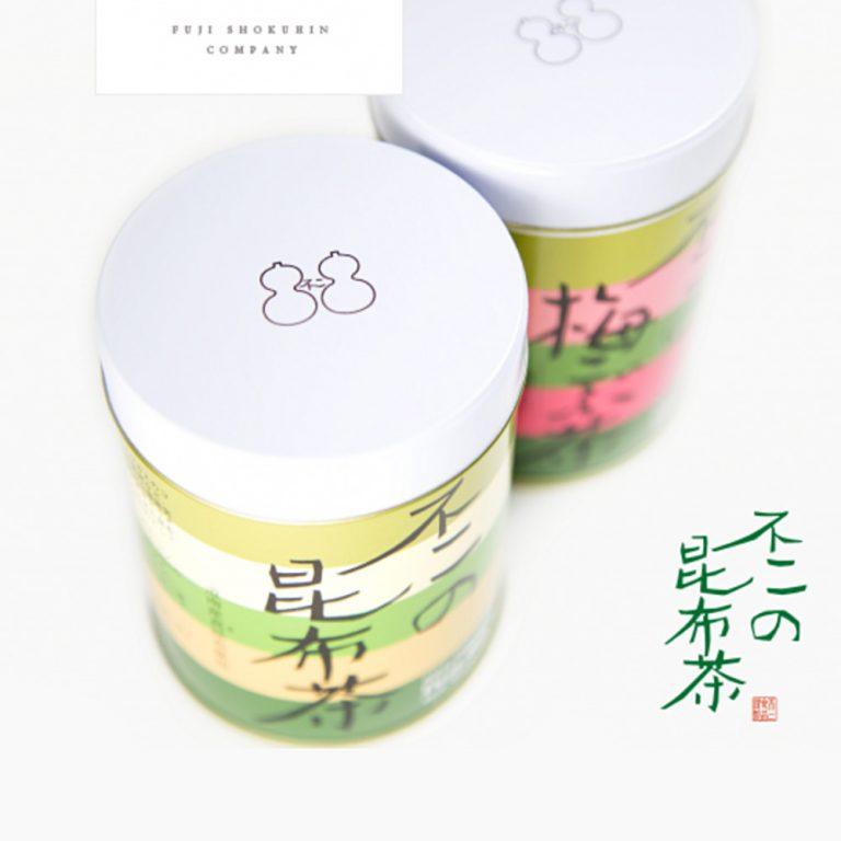 Fuji No Kombucha Kelp Tea Powder - 140g
