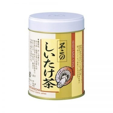 Fuji No Shiitake Tea Powder - 50g