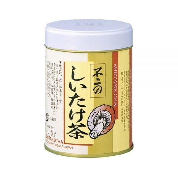 Fuji No Shiitake Tea Powder - 50g