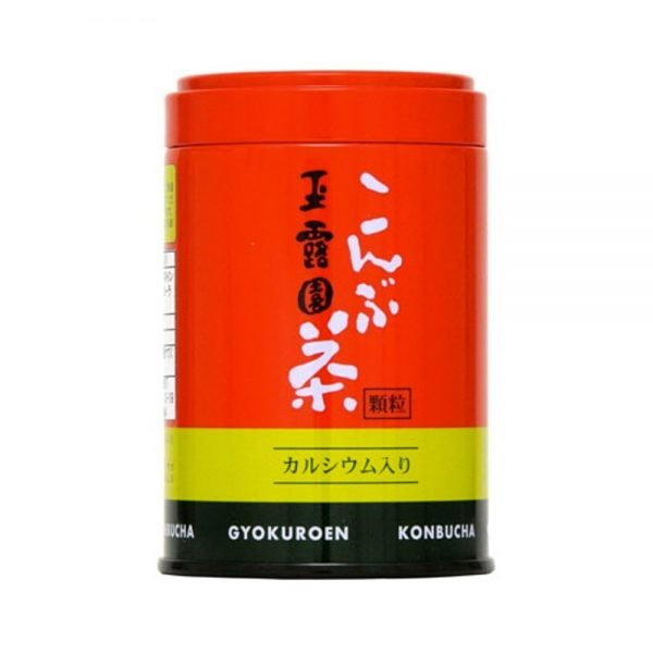 GYOKUROEN Kombu Kelp Tea Powder - 45g