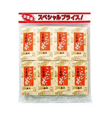 GYOKUROEN Kombucha Tea Powder - 2g x 48pcs