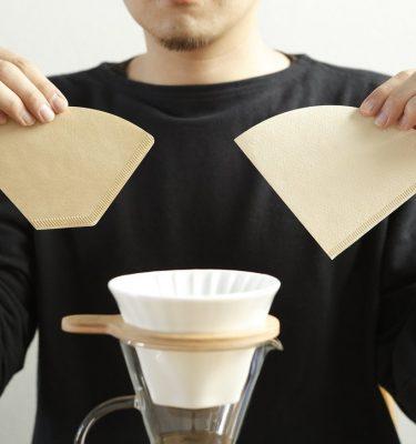 IWAKI Snowtop Coffee Carafe & Dripper Set