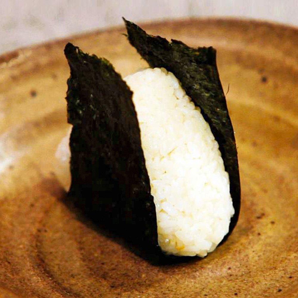 Japanese Seaweed Nori Onigiri