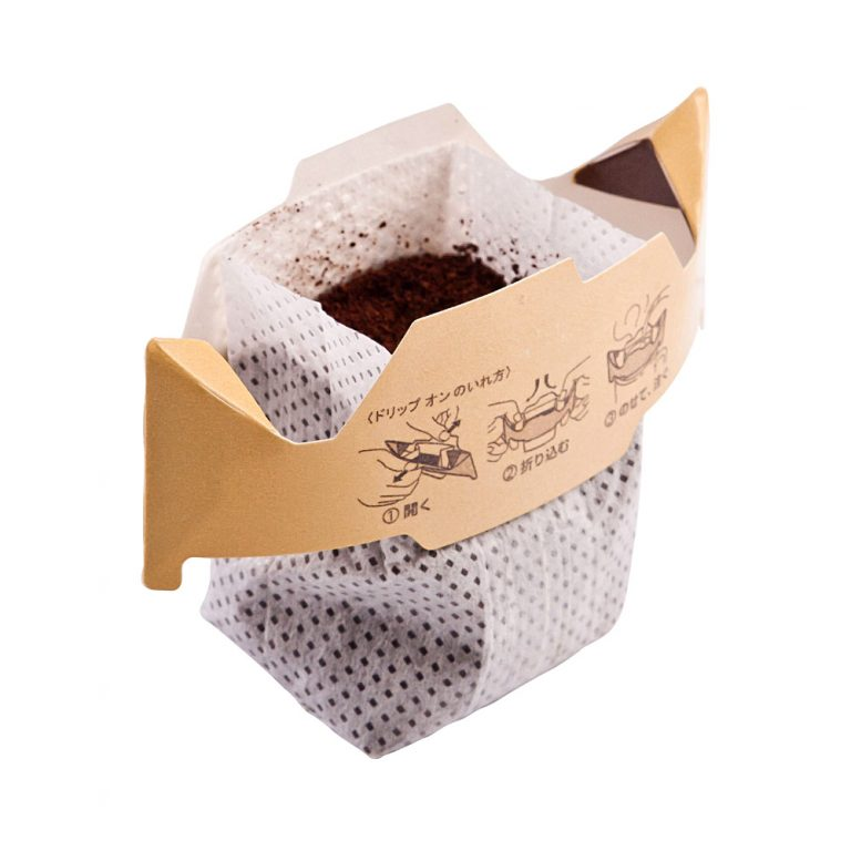 KEY COFFEE Drip On Variety Pack