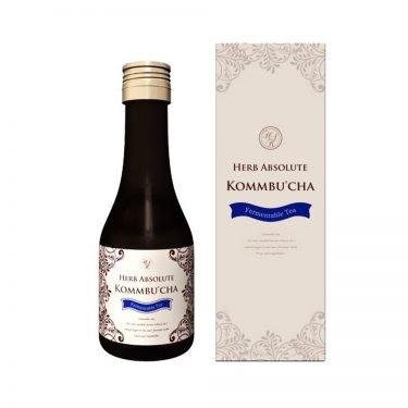 Kombucha Herb Absolute - 300ml