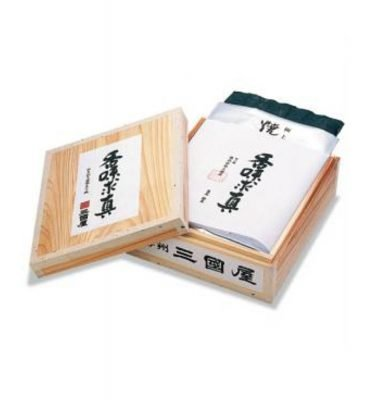 MIKUNIYA Premium Roasted Seaweed from Ariake Sea - 25 Sheets in Box
