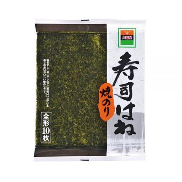 OMORIYA Roasted Seaweed Nori