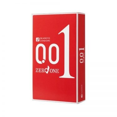 Okamoto 0.01 Zero One Condom