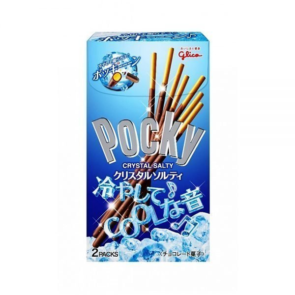 Pocky Crystal Salty