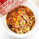 SANYO Sapporo Ichiban Pokemon Cup Noodles