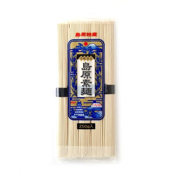 TANAKA Shimabara Somen Japanese Cold Noodles - 300g