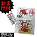 YAOKIN Umaibo Dagashi Assortment - 40pcs with Free Clear File & Sticker