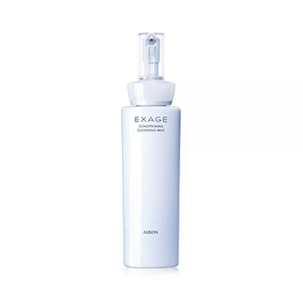 ALBION Exage Conditioning Cleansing Milk - 200g