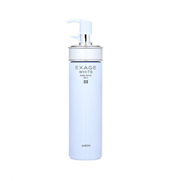 ALBION Exage Pure White Milk III - 200g