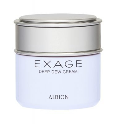 ALBION Exage White Bright Dew Cream - 30g