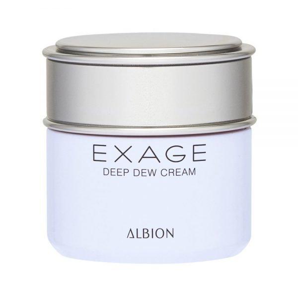 ALBION Exage White Bright Dew Cream - 30g