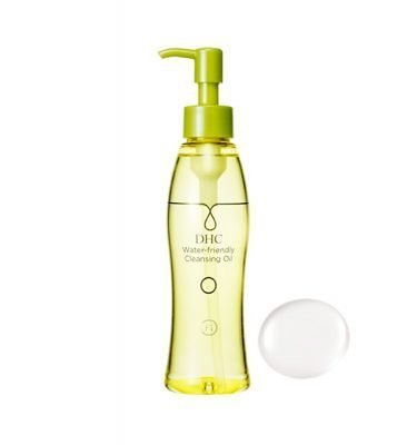 DHC Water Friendly Cleansing Oil - 150ml