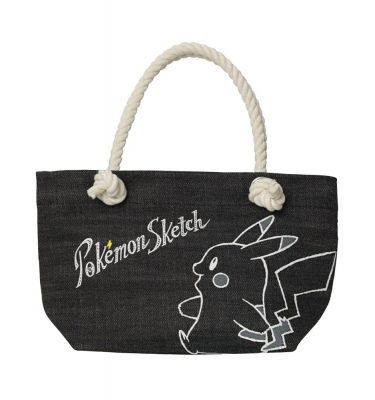 Pokémon Sketch Original Bag