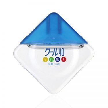 ROHTO Cool 40a Eye Drop - 12ml