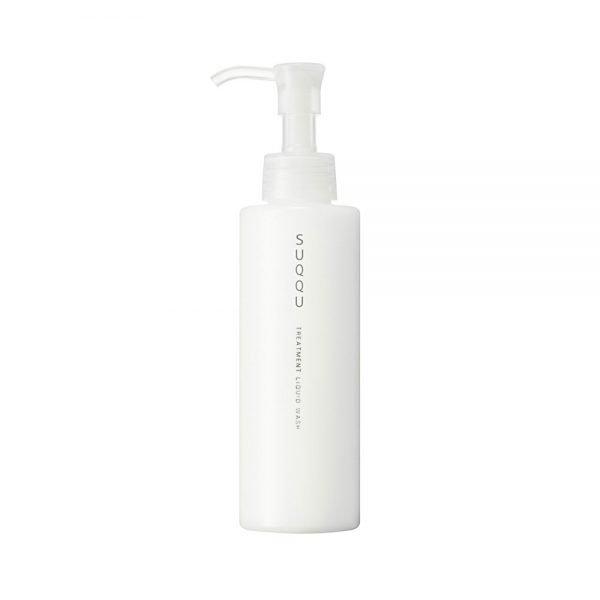 SUQQU 2016 New Treatment Liquid Wash - 150ml