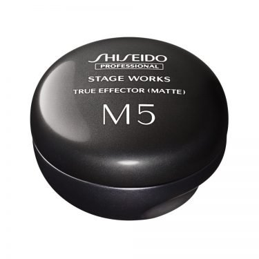 shiseido stage works true effector matte