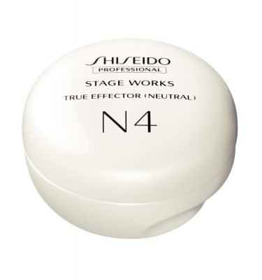 shiseido stage works true effector neutral