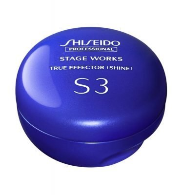 shiseido stage works true effector shine
