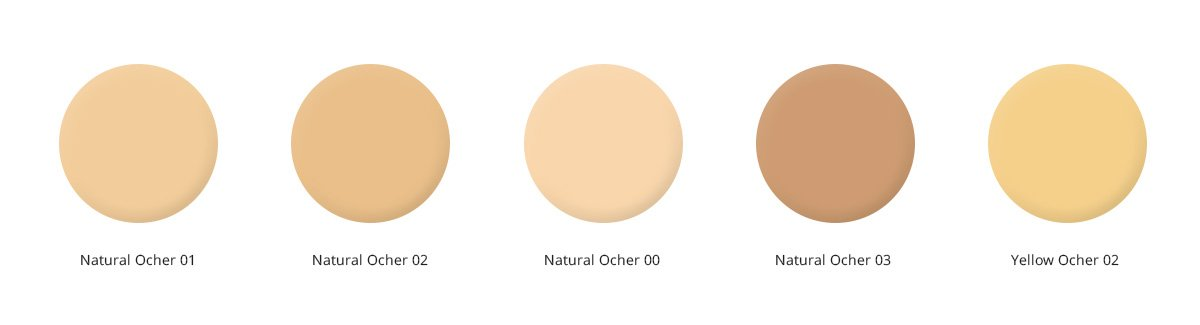 DHC GE Germanium BB Cream Pallet
