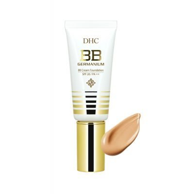 DHC GE Germanium BB Cream - SPF20・PA++ 40g