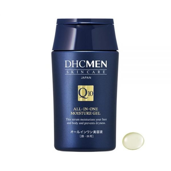 DHC MEN All in One Moisturizing Gel Face & Body Essence - 200ml
