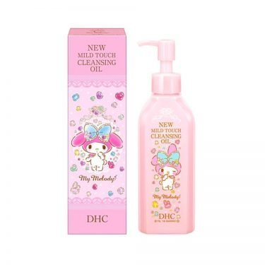 DHC Medicated New Mild Touch Cleansing Oil Large - 200ml