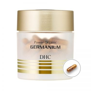 DHC Power Organic Germanium made in Japan