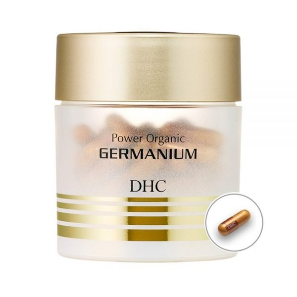 DHC Power Organic Germanium made in Japan