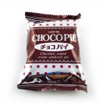 Lotte Strawberry Choco Pie