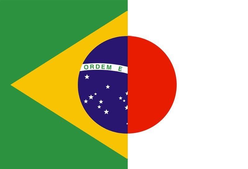 Flag Handover to Tokyo